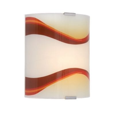 Patterned Glass Wall Lights : Wall lights Lamp Factory